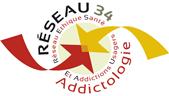 Réseau addictologie 34