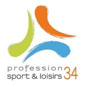 PSL34 - Profession Sport & Loisirs 34