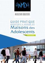Guide pratique des Maison des Adolescents