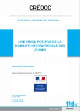 Une vision positive de la mobilité internationale des jeunes
