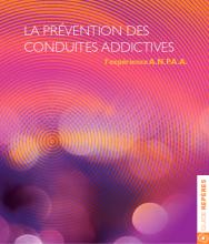Prévention des conduites addictives – l'expérience ANPAA